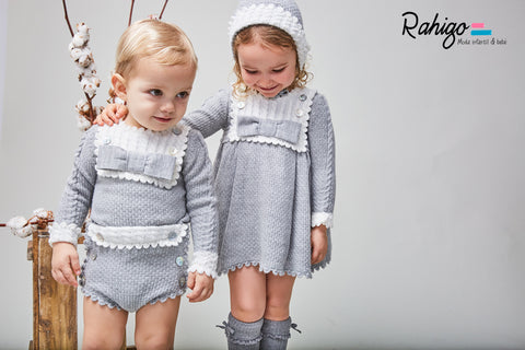 Jake & Sam Knits by Rahigo