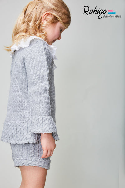 Lorena Knits by Rahigo