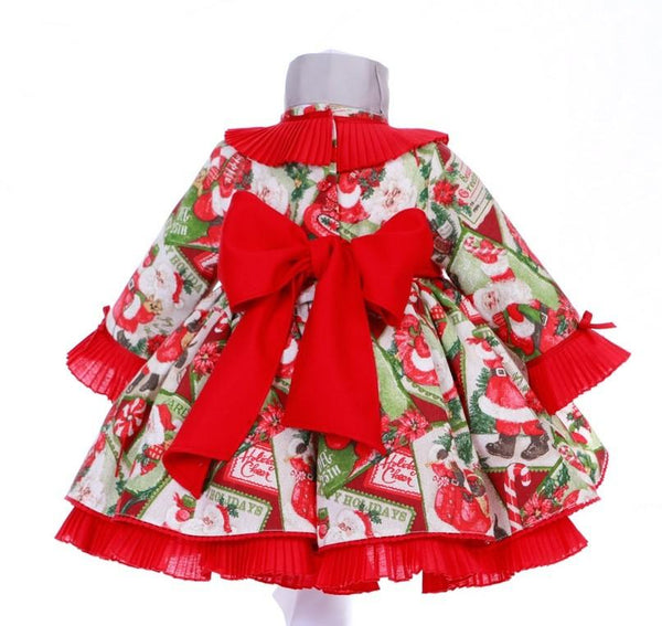 Holiday Cheer Christmas Dress by Sonata
