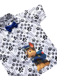 Paw Patrol Boys Shirt by Baby Eden