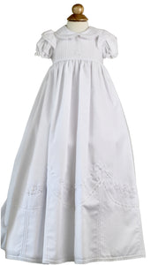 Christening Dress by Will'beth