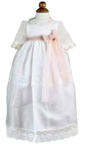 Christening Dress by Lilus
