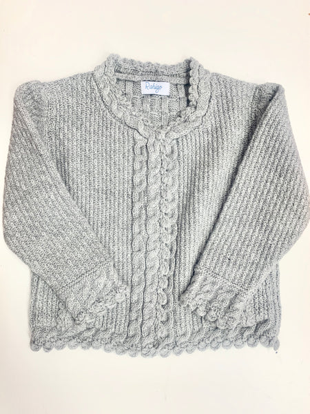 Hunter & Esther Winter Sweater by Rahigo