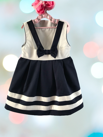 Mayoral Sailor Dress Style - #3924