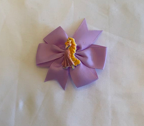 Hair Bows by Paulina - Rapunzel
