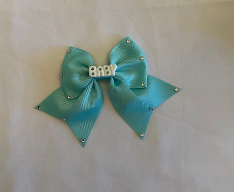 Hair Bows by Paulina - Baby