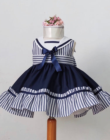 Sonata Sailor Dress No.311