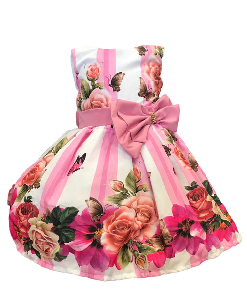 Flower Dress by Baby Eden