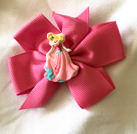 Hair Bows by Paulina - Cinderella
