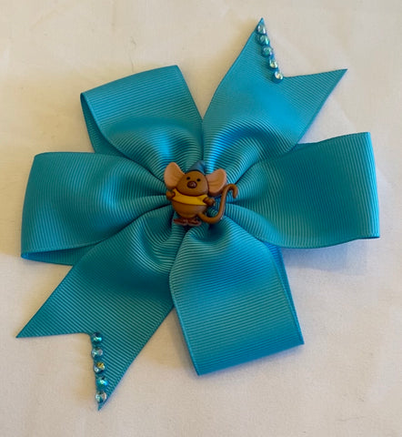 Hair Bows by Paulina-Cinderella Theme