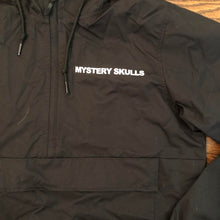 Load image into Gallery viewer, Mystery Skulls Windbreaker