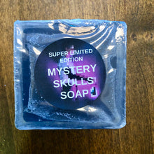 Load image into Gallery viewer, Mystery Skulls Soap