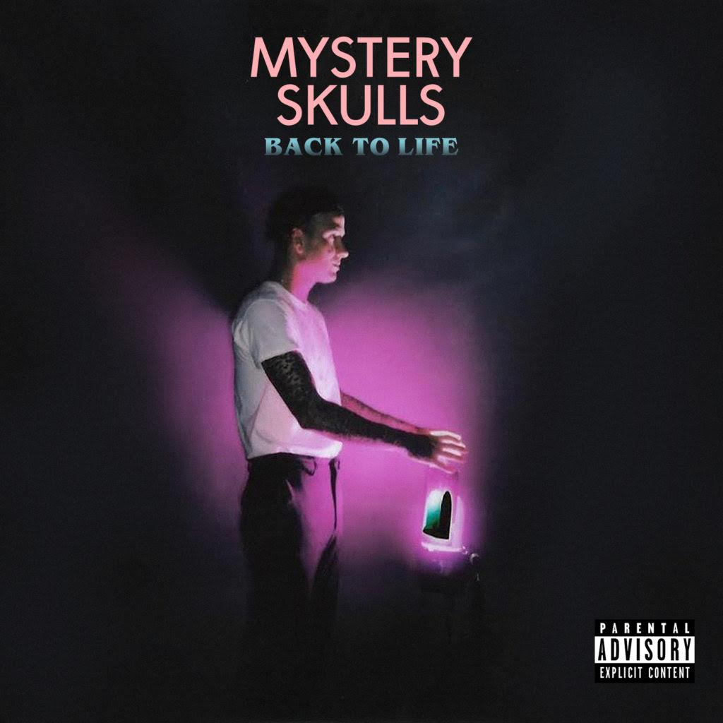 Mystery Skulls - Back To Life CD