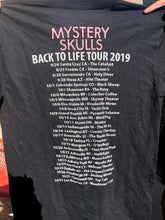 Load image into Gallery viewer, Back To Life Tour Shirt - Fall '19