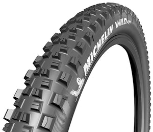 Neumático MICHELIN 27.5X2.60 WILD AM PERFORMANCE TS TLR