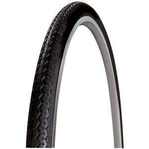 Neum&aacute,tico MICHELIN 650X35A (26X1 3/8) WORLD TOUR NEGRA