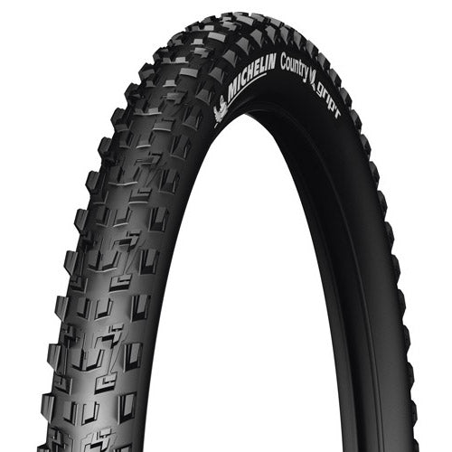 Neumá,tico MICHELIN 26X2.10 COUNTRY GRIP'R NEGRA