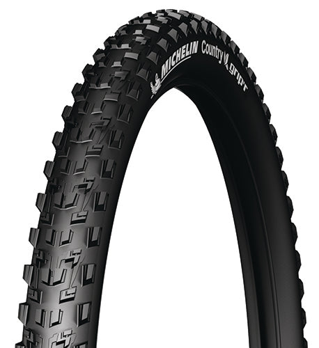 Neumá,tico MICHELIN COUNTRY GRIP'R 27.5X2.10 NEGRO
