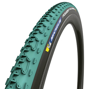 Neum&aacute,tico MICHELIN POWER CYCLOCROSS JET 700x33