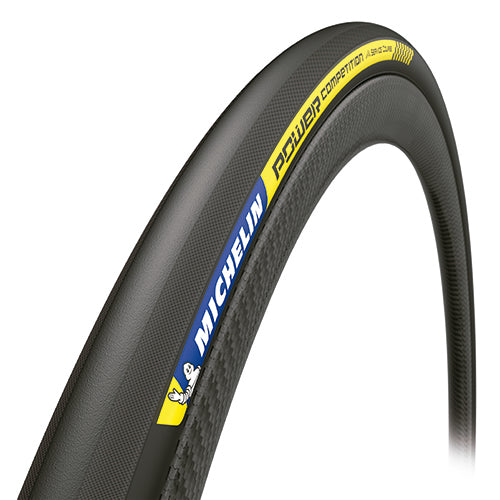 TUBULAR MICHELIN POWER COMPETITION 700X25