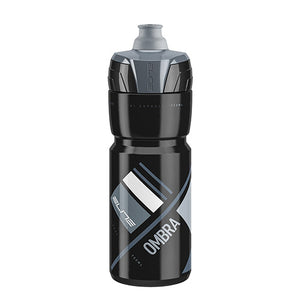 BIDON ELITE CRYSTAL OMBRA NEGRO/GRIS 750ML