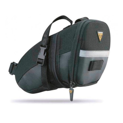 BOLSA AERO WEDGE LARGE CON VELCRO