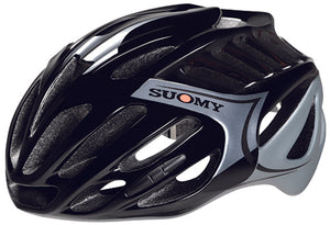 CASCO SUOMY TMLS ALL-IN NEGRO/ANTRACITA T-M