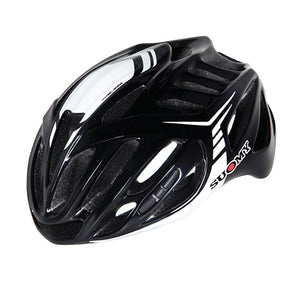 CASCO SUOMY TIMELESS NEGRO/BLANCO T-L