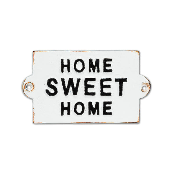 'Home Sweet Home' Sign