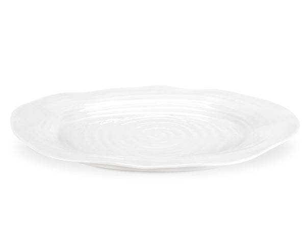 Sophie Conran White Oval Platters