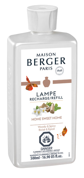 Home Sweet Home Lamp Fragrance