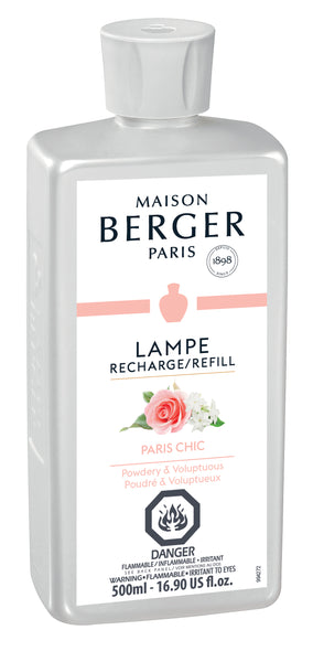 Paris Chic Lamp Fragrance