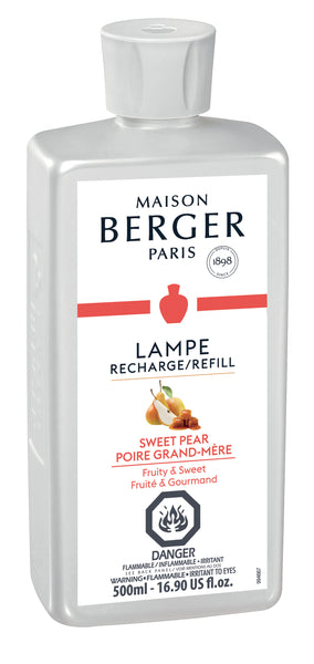 Sweet Pear Lamp Fragrance
