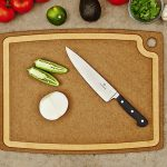 Gourmet Series Cutting Board