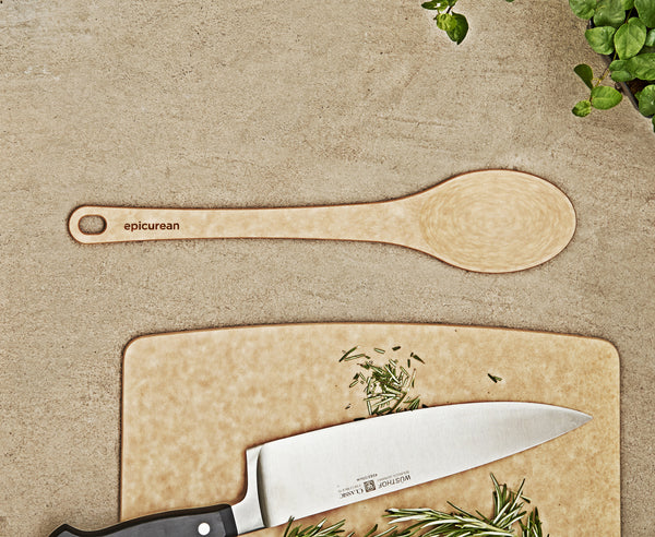 Kitchen Series Spoon - Natural