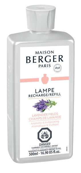 Lavender Fields Lamp Fragrance