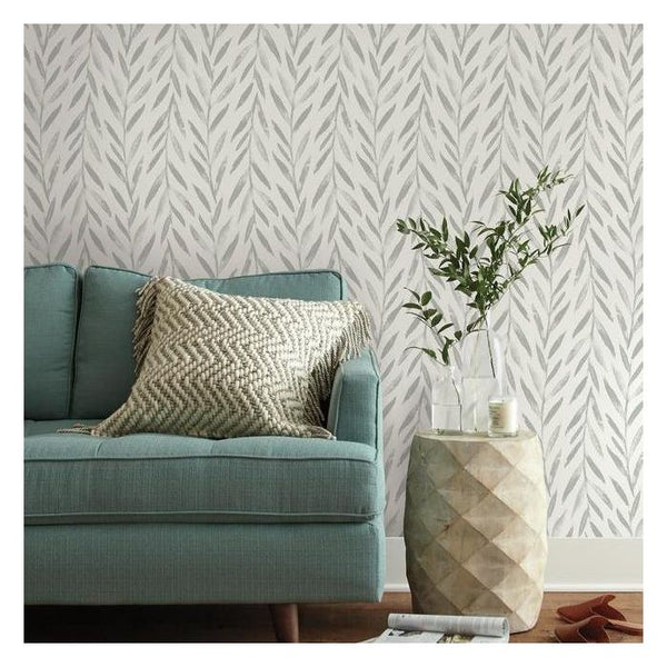 'Willow' Peel & Stick Wallpaper