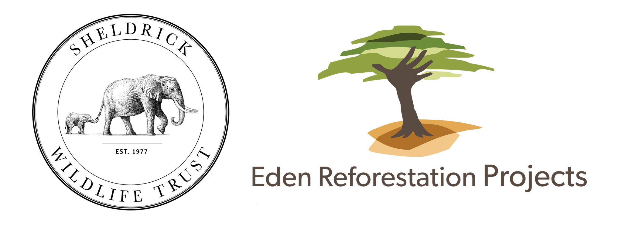Eden Reforestation Projects | Sheldrick Wildlife Trust