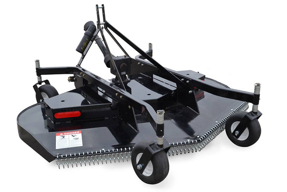 Quick Finish™ 3-Point PTO Finishing Mower 920153 920154 920155