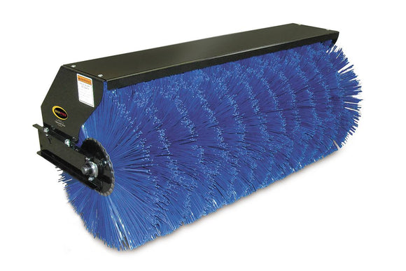 Quick Sweep™ ATV Angle Broom 910030