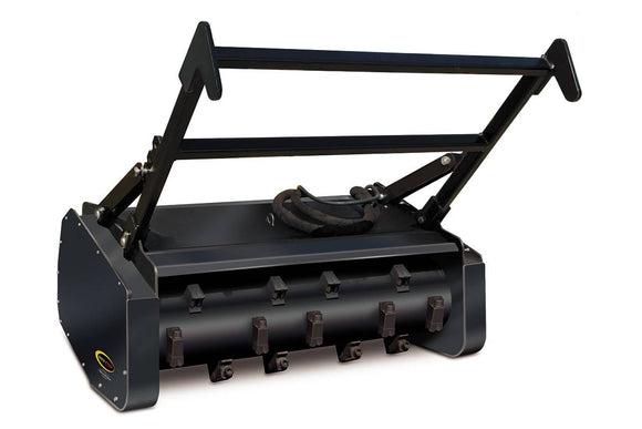 Quick Mulch™ Heavy-Duty Forestry Mulcher