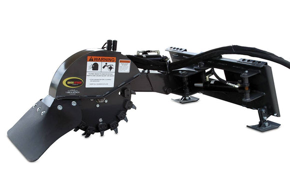 Quick Stump-Away™ Stump Grinder 900550 900551