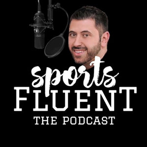 Anthony K of Sports Fluent The Podcast catches up with Curtis