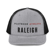 Load image into Gallery viewer, Raleigh - PlayBook Athlete - PlayBook Athlete