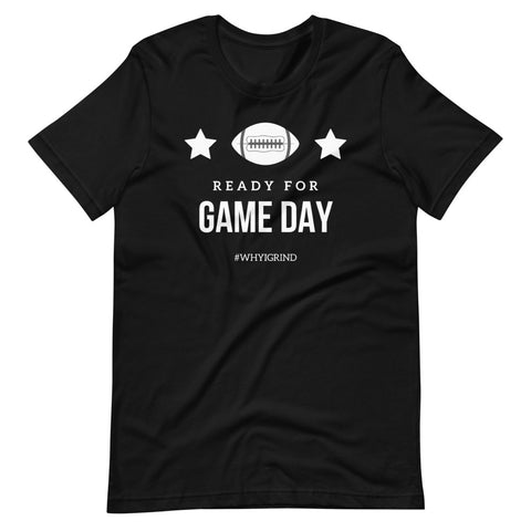 Ready For Game Day - PlayBook Athlete