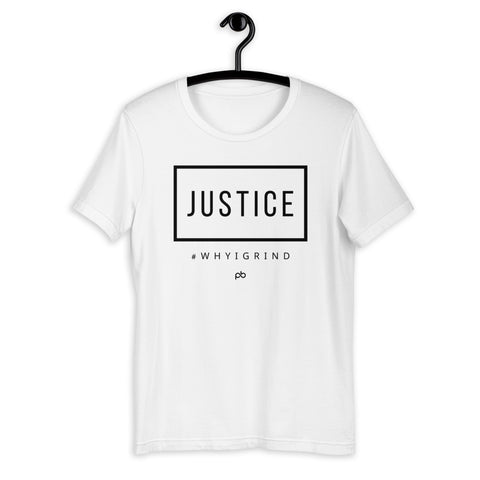 Justice - PlayBook Athlete