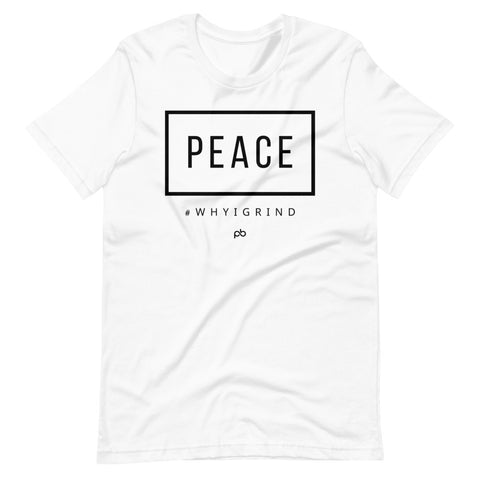 Peace - PlayBook Athlete