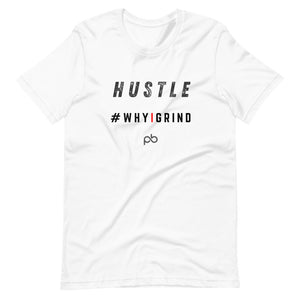 hustle - why i grind - PlayBook Athlete