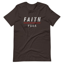 Load image into Gallery viewer, faith over fear - PlayBook Athlete