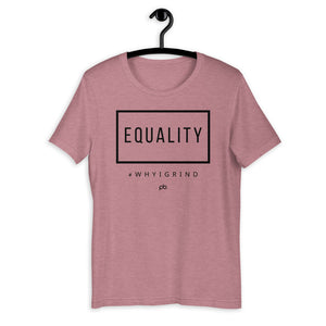 Equality - PlayBook Athlete